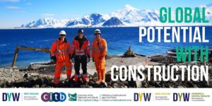 DYW West Highland presents... Build Your Highland Career @ Online