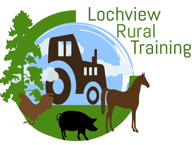 Lochview Logo